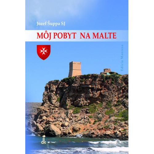Môj pobyt na Malte